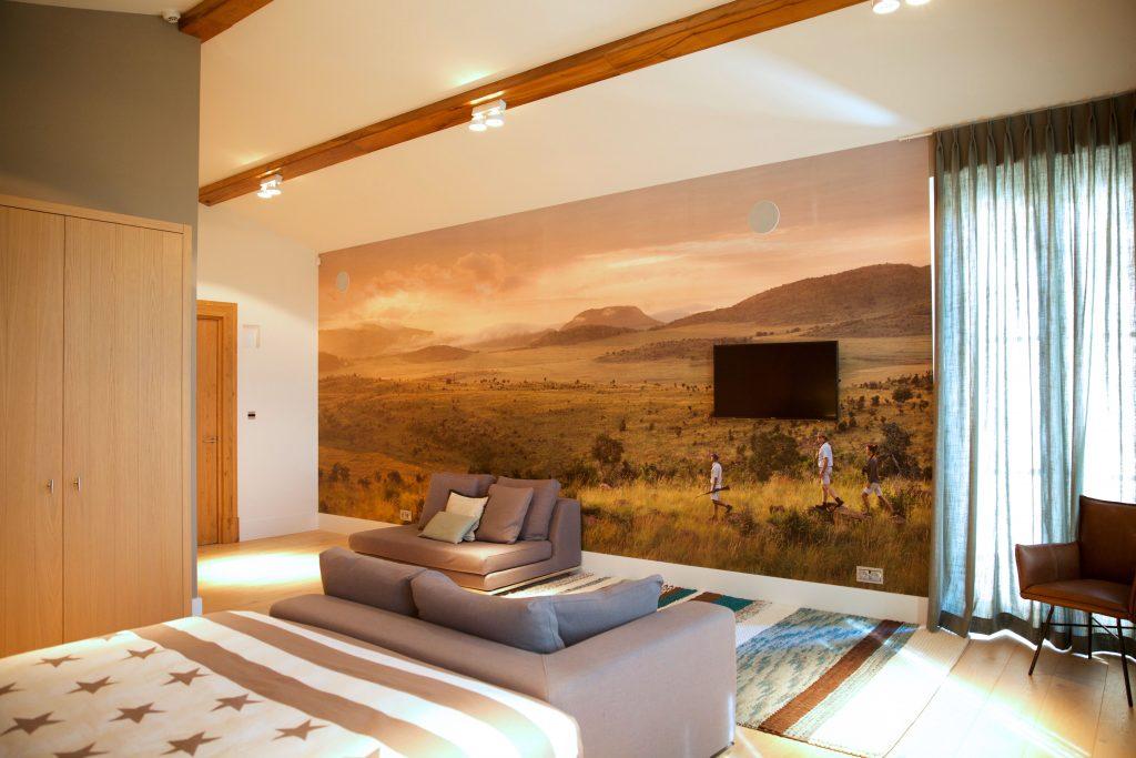 vogel frankrijk design interieur slaapkamer jongen 1024683