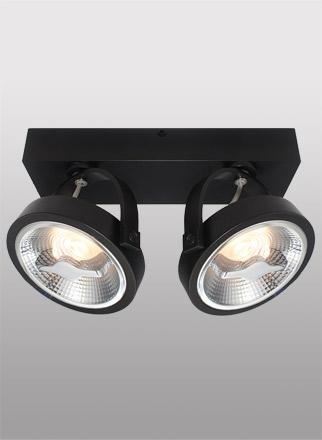 Expert IL LED Spot 2 voudig