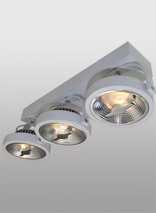 Expert IL LED Spot 3 voudig