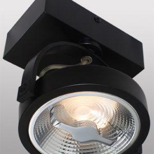 Expert IL LED Spot enkelvoudig
