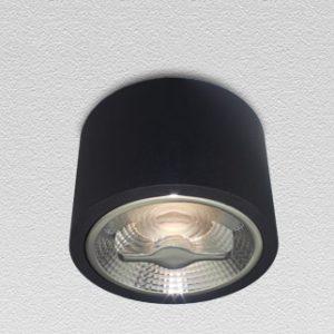 Expert IL LED spot zwart