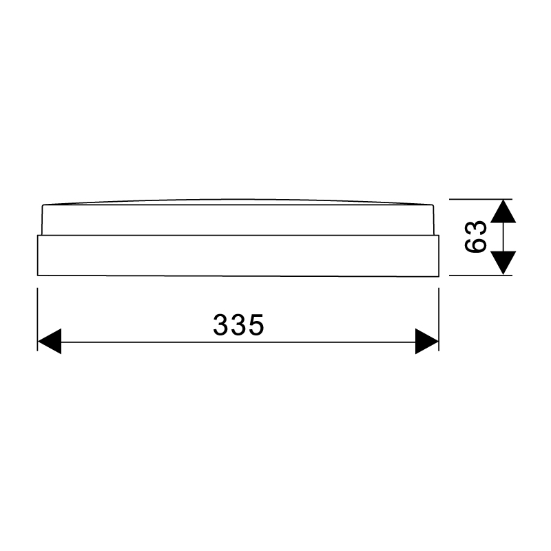 Prodisk III maten